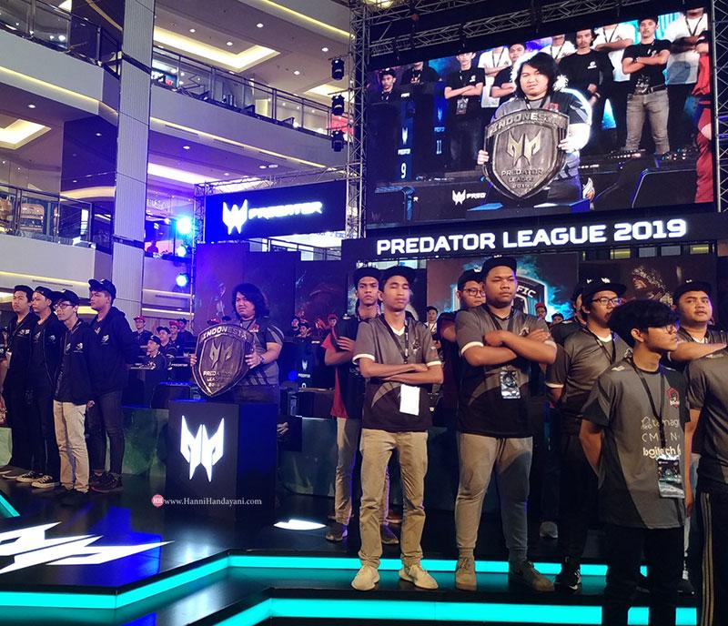 Siapakah Yang Akan Mewakili Indonesia di Asia Pacific Predator League 2019?