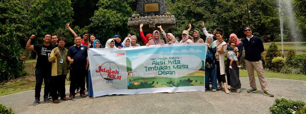 Jelajah Gizi Bogor 2019 Day 3 :Eksplorasi Wisata Kuliner Bogor